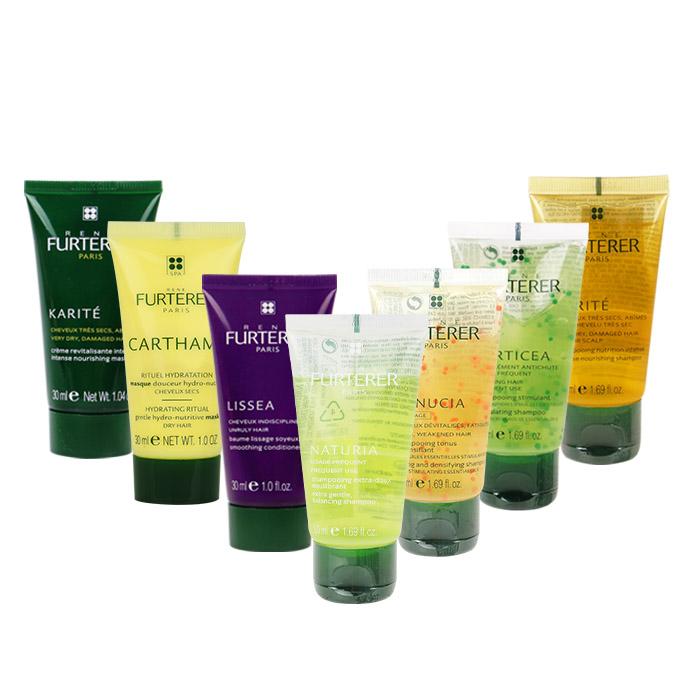 ReneFurterer 髮浴/修護膜/護髮霜/護髮乳 (30ml/50ml) 多款可選 【RFOT029C】