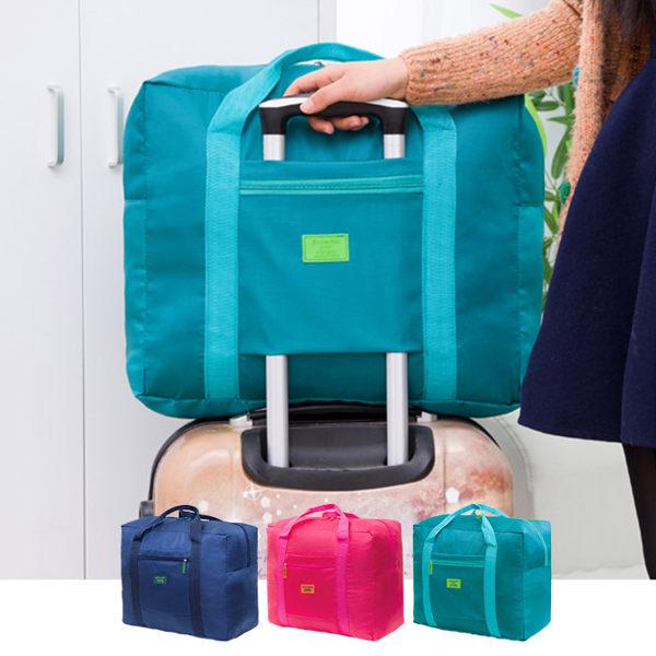 韓版多功能旅行箱拉桿包/旅行收納包 乙入 旅用好幫手/多色可選【ROLI325C】