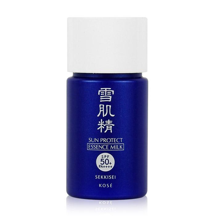 日本 KOSE 高絲 雪肌精 極效輕透防曬乳N SPF50+ PA++++ 9.2mL【RJKO235C】