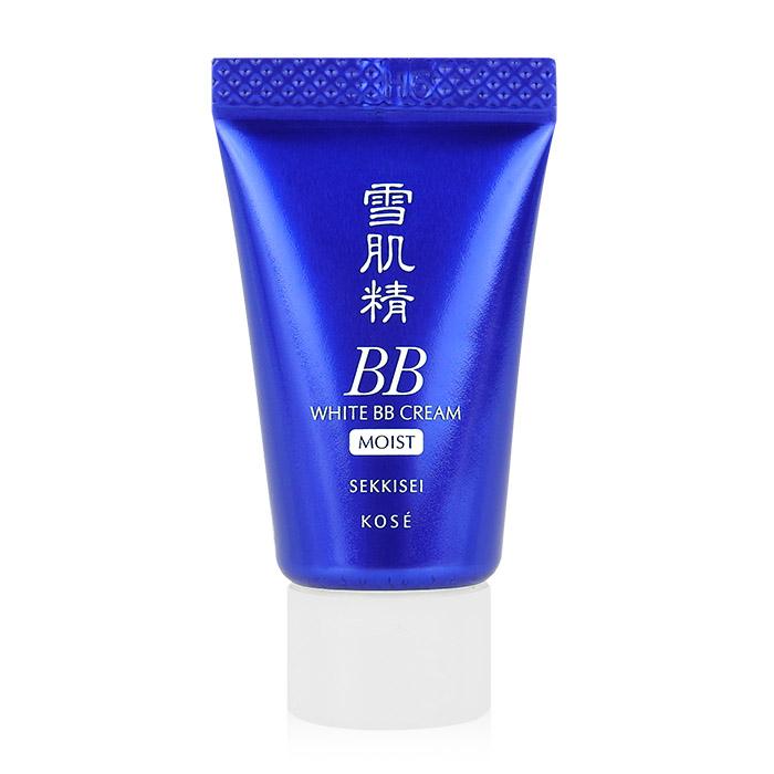 日本 KOSE 高絲 雪肌精 潤白保濕BB霜 SPF40 PA+++ 6g【RJKO252C】