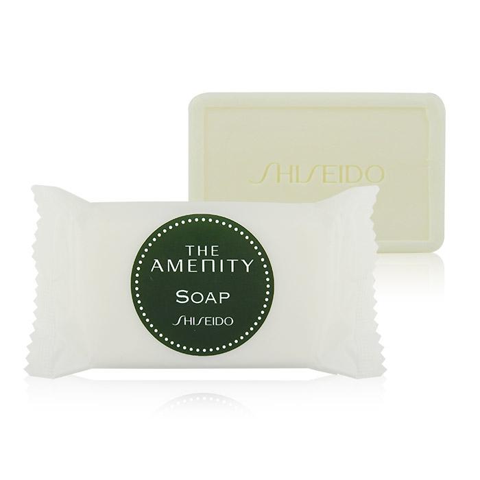 日本 SHISEIDO 資生堂 全效型保濕皂(臉/身體通用) 乙入【RJSH240C】