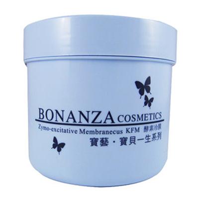 BONANZA寶藝 酵素冷膜 550G【ROJE030C】