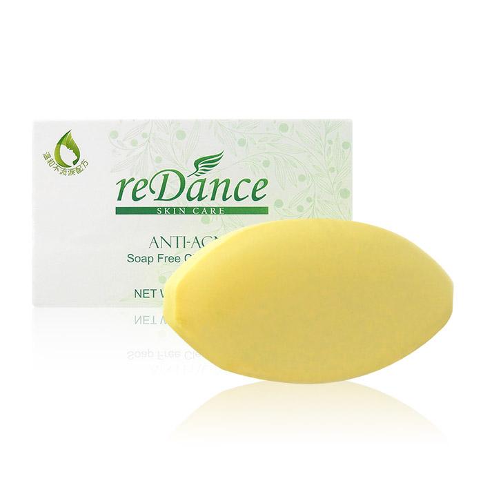reDance 瑞丹絲 抗痘洗面皂 60g【RTJE580C】
