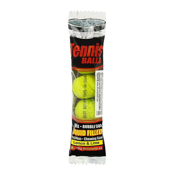 Fini Tennis 網球造型口香糖 20g 進口/團購/零食/口香糖【REJE843C】