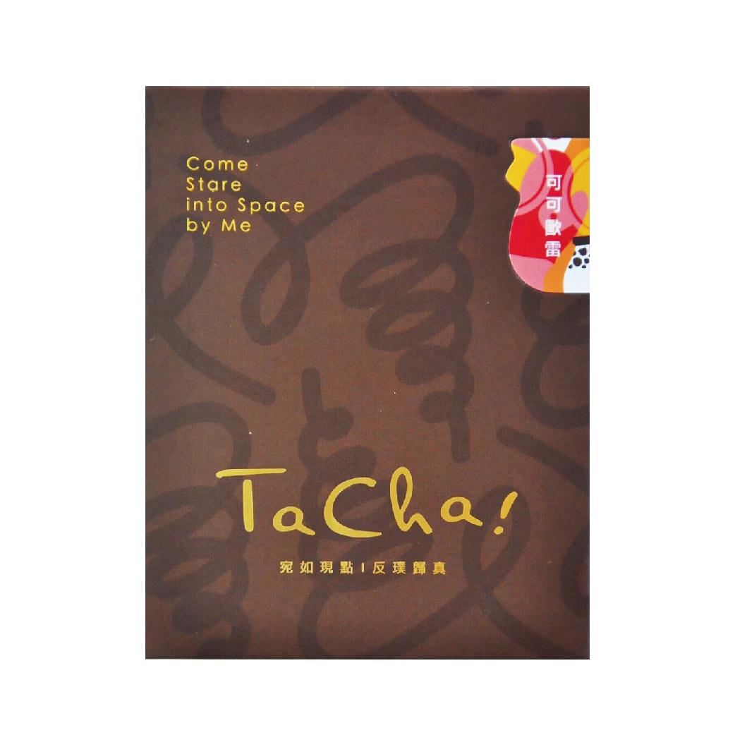 [Tacha] 可可歐蕾 (30g x 8包)