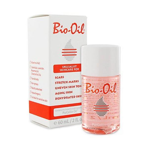 南非 BIO-OIL 百洛 專業護膚油 60mL【RAUE122C】
