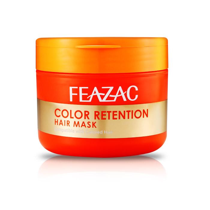 FEAZAC 舒科 光感定色修護髮膜 150g 【RTFZ028C】強效護色