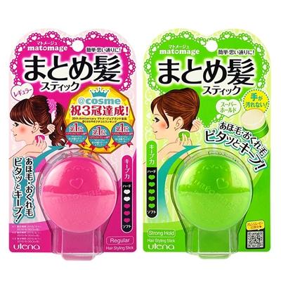 UTENA 強力/亮澤定型魔髮球 13g 兩款可選【RJUT017C】