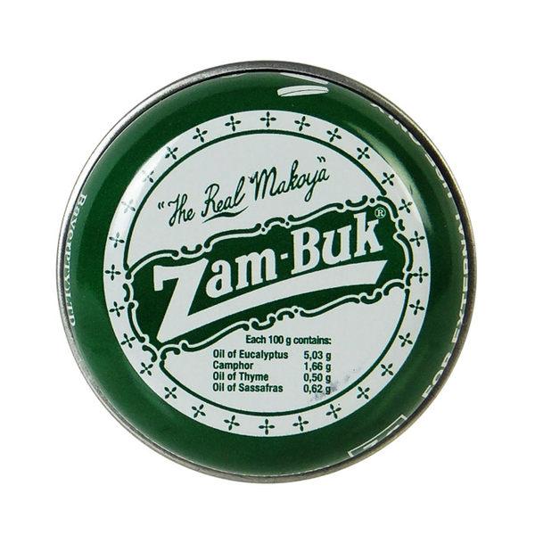 南非 Zam-Buk 天然萬用膏【RAUE116C】
