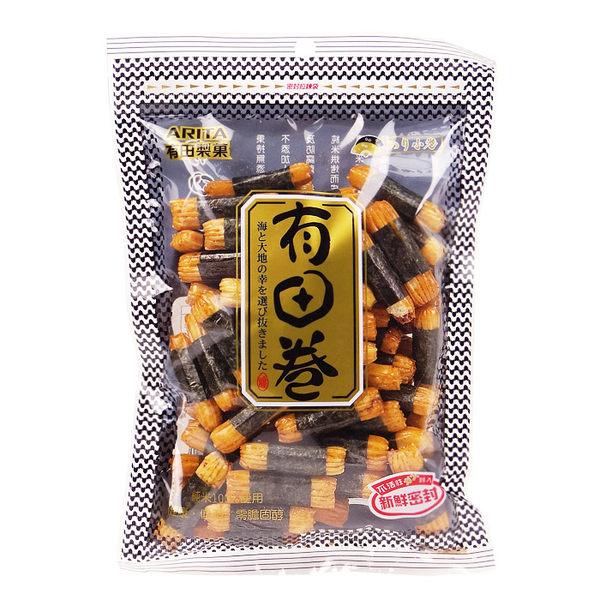 日本 ARITA 有田 海苔小卷 80g 進口/團購/零食/餅乾【REJE199C】