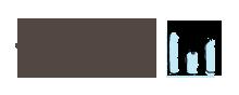 ★限時閃購↘均一價$295★糖罐子【E40319】交叉線條挖肩開衩上衣→現貨