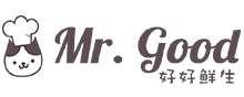 4A級軟絲6包 (500g±10%/2~3隻/包)【好好鮮生Mr.Good】
