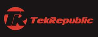 TekRepublic TCC-300 蘋果認證車充 (APPLE MFi CERTIFIED CAR CHARGER)