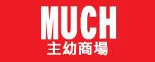 T恤-MUCH主幼商場-正韓ROCK字母T恤(現+預)