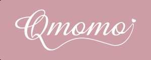 內褲【獨家】Qmomo 無痕推推冰絲小褲(橙花裸)