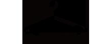 American 字母棉質彈力顯瘦T-Shirt / 衣櫃控-WardrobE / TM1563