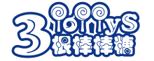 San-X 魔幻馬戲團雙子星遊行系列粉彩化妝包