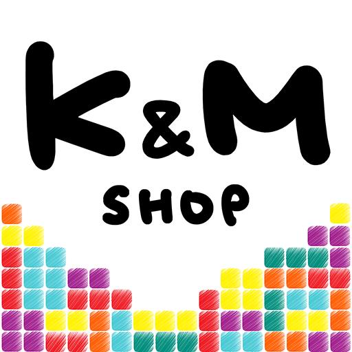 「K&M客製化手機殼 logo」的圖片搜尋結果