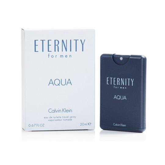 CALVIN KLEIN CK ETERNITY FOR MEN AQUA 永恆之水 男性