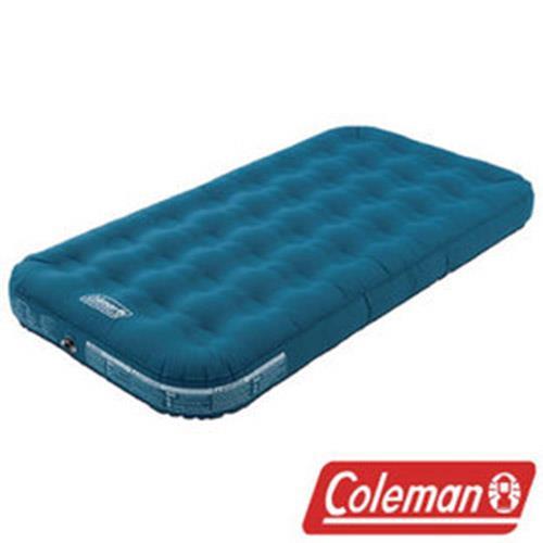 Coleman DURAREST氣墊床 TWIN 充氣床 睡墊 露營 CM~21932
