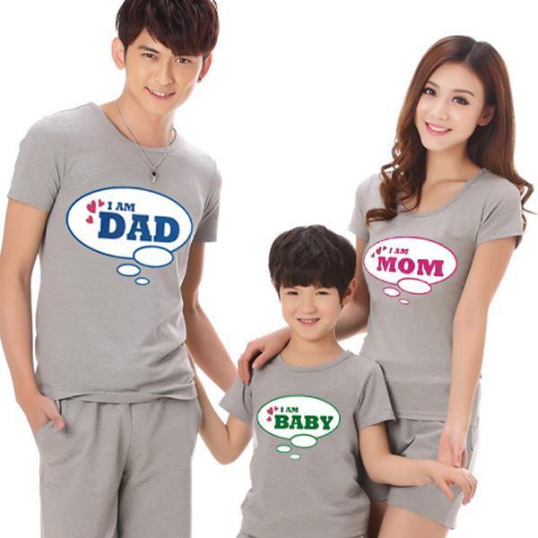 ◆ 出貨◆ 配對情侶裝.客製化.T恤.班服. 情侶裝.親子裝. 款.純棉短T.MIT 製.