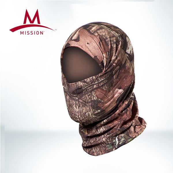 Mission 急凍酷涼機能頭巾 迷彩 108003