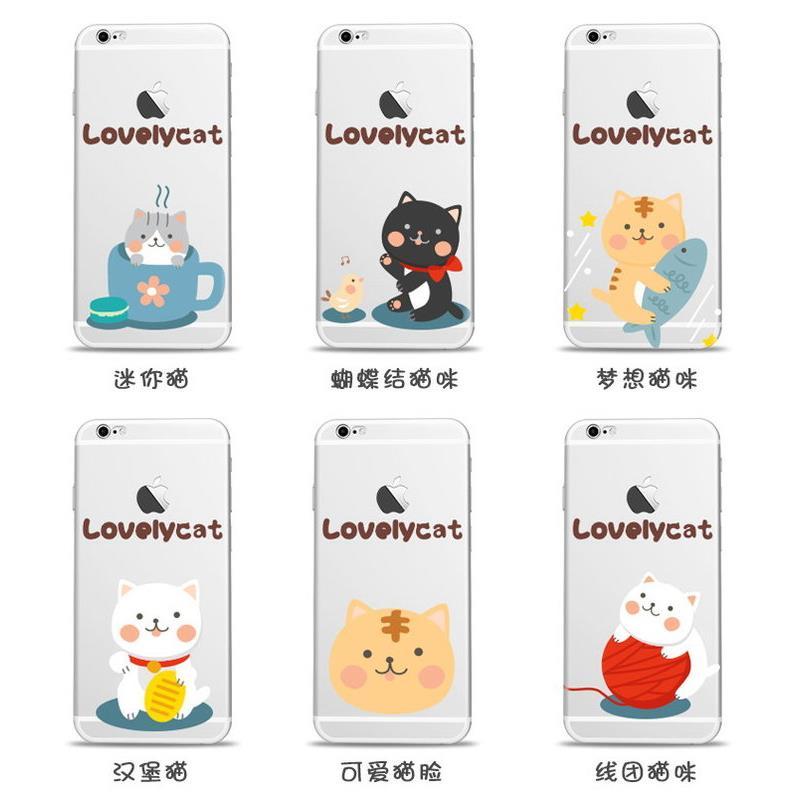 K M可愛貓咪系列~IPHONE~4 4S 5 5S 6 6S 6PLUS 6SPLUS