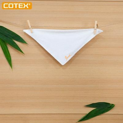 ~COTEX直營旗艦店~Sikaer竹纖維手帕巾 ^(圍兜、口水巾、紗布巾可參考^)