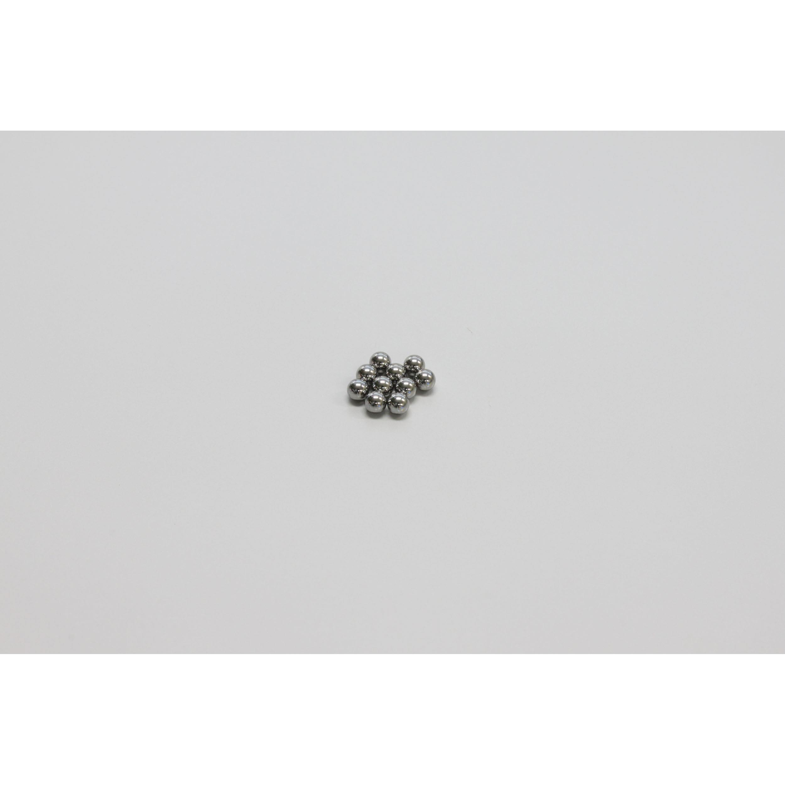 SD017 Diff.Ball 1 8 Inch 10Pcs SPADA