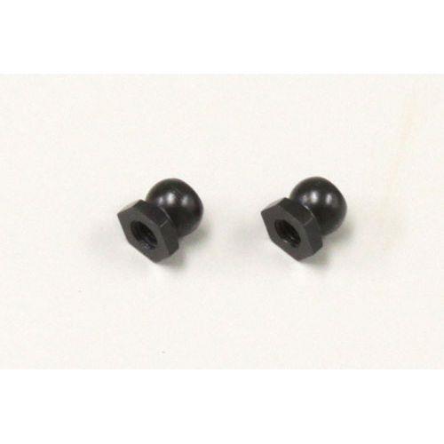 SC242 4.8mm x M2.6 Ball Nut  2pcs Scorpion 20