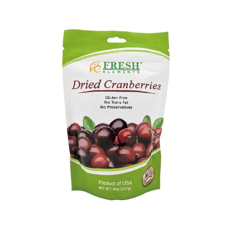 ^~美果屋^~  整顆酸蔓越莓乾~隨身包^(100 包^) ^~有效期限: 2018~04