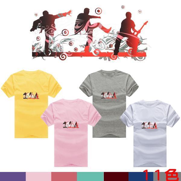 ◆ 出貨◆T恤.情侶裝.班服.MIT 製. 配對情侶裝.客製化.純棉短T.FUN 玩~YC