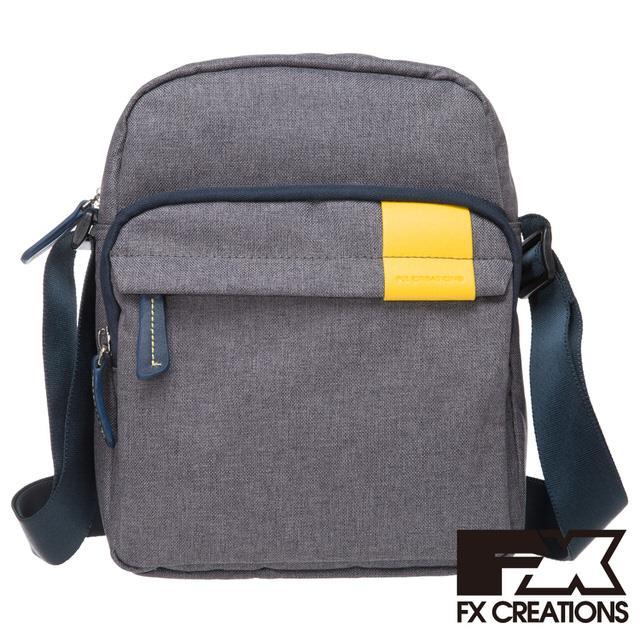 京站~FX CREATIONS~Lanford系列 直式小側背包~LZZ21452~21