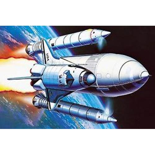 FA12707 1 288 Space Shuttle  Booster Rockets