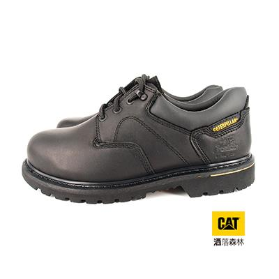 ~CAT~Mens RIDGEMONT STEEL TOE 鋼頭鞋系列~黑~708019