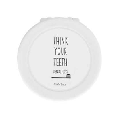 VANT 36.5 THINK YOUR TEETH清潔牙線