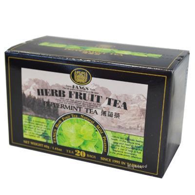 ~艾佳~薄荷茶Peppermint Tea~20入 盒