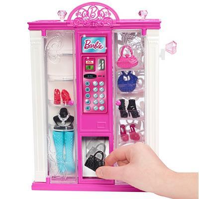 ~Barbie~芭比 自動販賣機