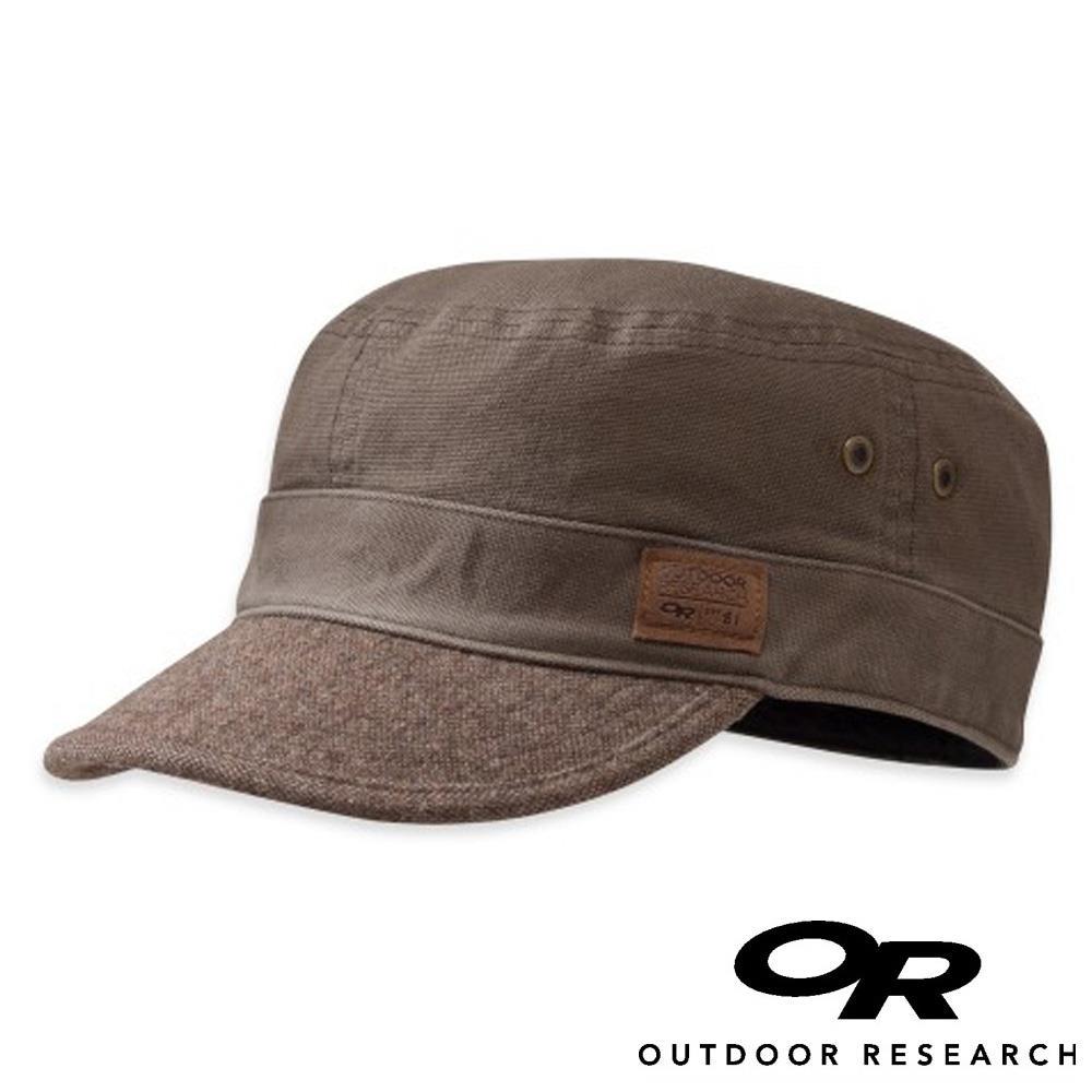 ~OR ~Outdoor Research Jam 保暖棒球帽 混羊毛 咖啡 登山 露營 