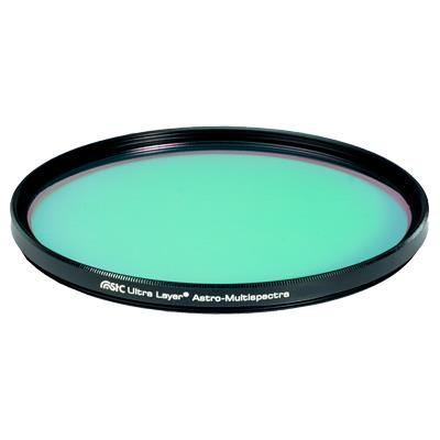 STC Astro~Multispectra Filter 77mm 天文多波段光害濾鏡