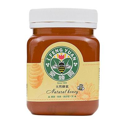 ~169~愛蜂園 天然百花蜂蜜 樂活隨身瓶250g