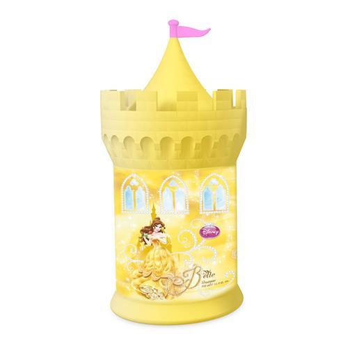 ~Disney Princess Belle 美女與野獸~香氛洗髮精 200ml