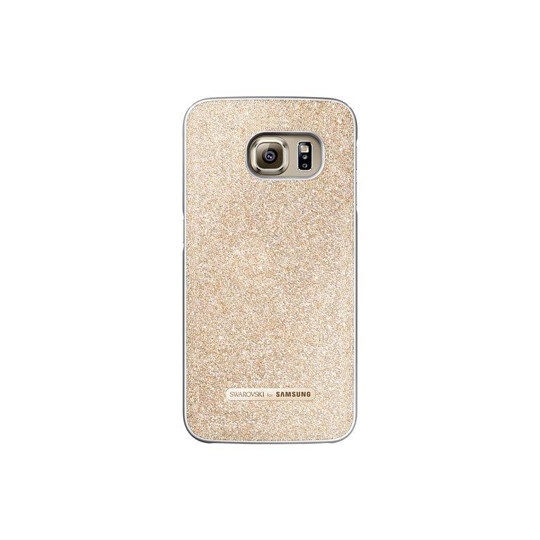 ~169~Samsung Galaxy S6 edge璀璨銀河背蓋 三星 盒裝 貨 全省服