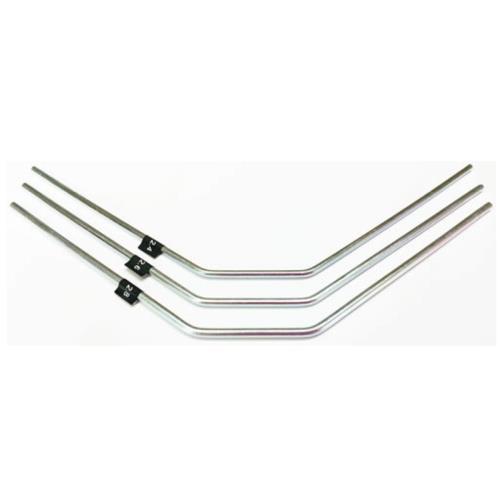 C10191 後平衡桿^(2.4 2.6 2.8mm^) Rear Sway Bar Se