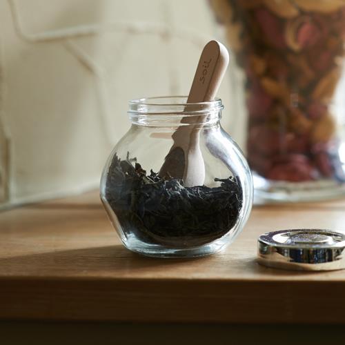 MIJ   Soil 珪藻土茶匙 除濕 吸水 乾燥 收納 硅藻土 矽藻土 COCHA~S