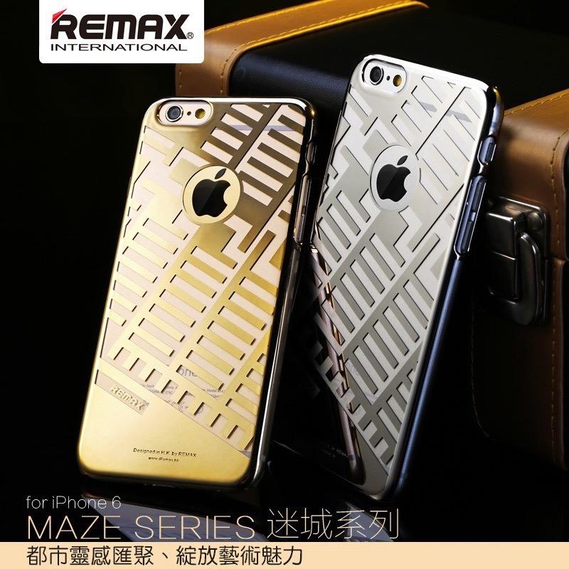 REMAX 迷城系列 金屬 保護殼 iPhone6plus 6splus 5.5吋