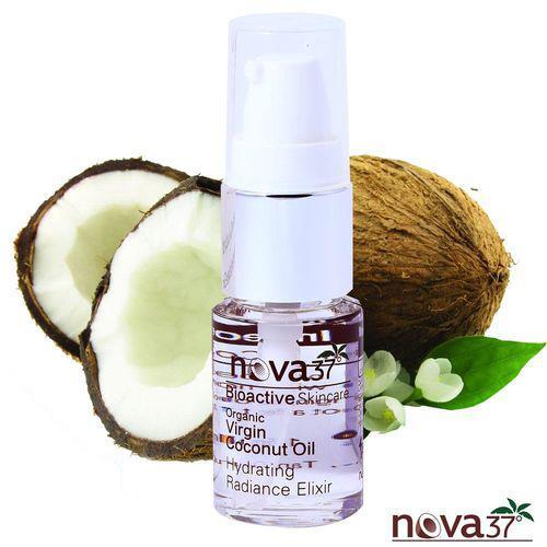 NOVA37 護膚椰子精華油 便攜版 15MLx2