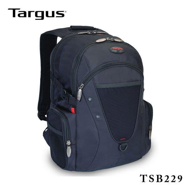 加賀皮件 Targus Expedition 酷炫黑石 15.6吋 後背包 電腦包 筆電包