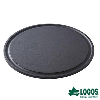 ~LOGOS~遠紅外線燒烤圓盤24.7cm #LG81062181