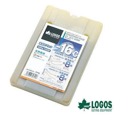 ~LOGOS~GT~16℃日式超凍煤900g #LG81660613